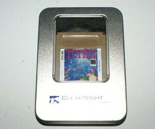 GB Cartridge Case