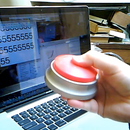 Easy Button Hack - Wireless Game Show Buzzer - tutorial