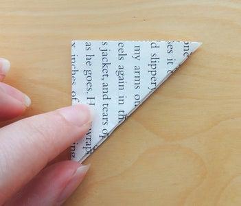 Fold Triangles