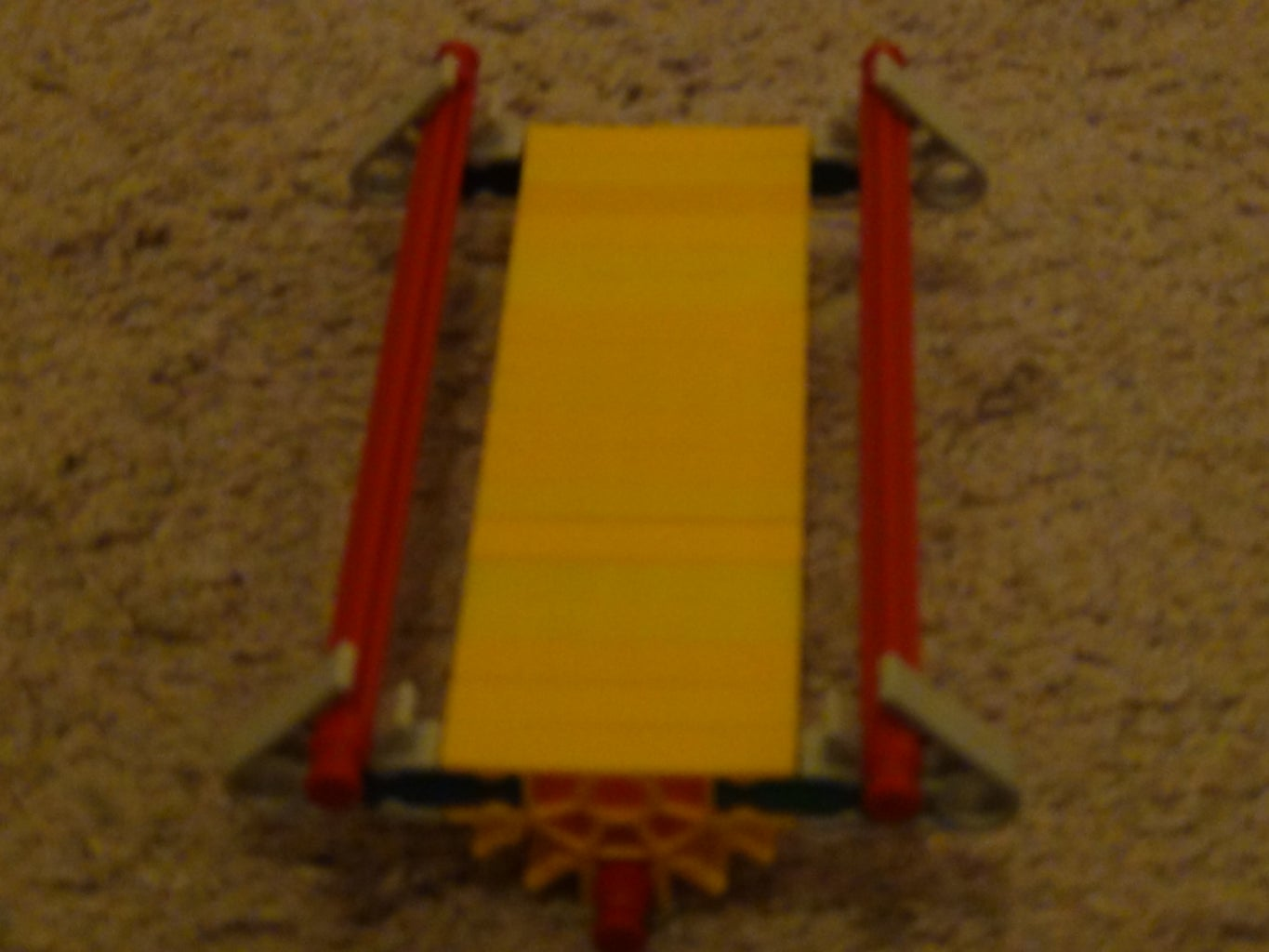 Yellow-Sided Pathing