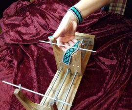 Make a Bead Loom and Bracelet