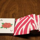 Playing Cards: Personalized and Pocket-Sized