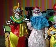 Killer Klowns Full Movie
