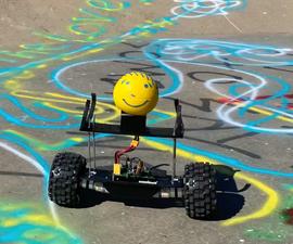 Build a High Performance Inverted Pendulum Robot