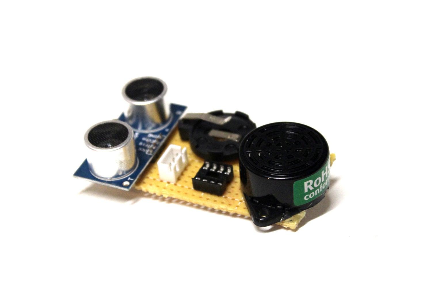 Solder Main Components
