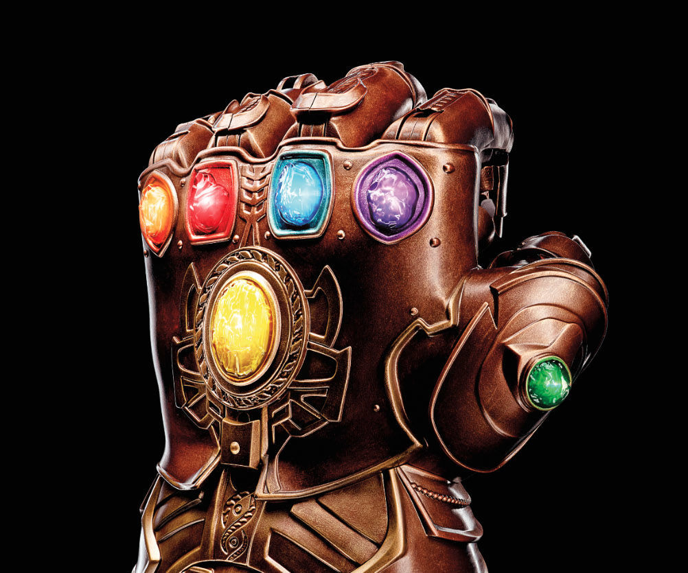 The Infinity Gauntlet: What Can It Actually Do?