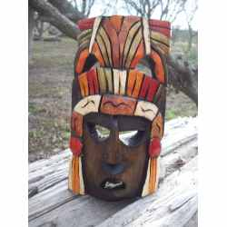 Get the Materials to Create Your Mask