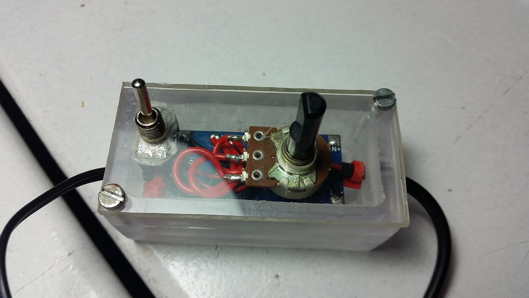 Electrical Assembly