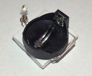 30 Min Automatic Drawer Light