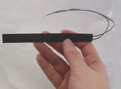 How to Make Bi-Directional Flex Sensors
