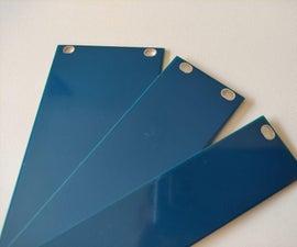 Fiberglass Panels for DIY Modular Systems