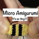 Micro Crochet Amigurumi