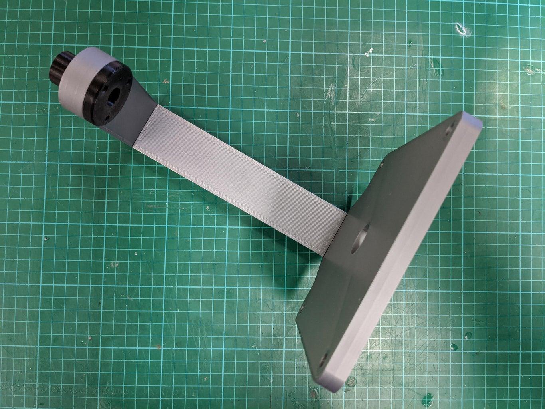 1st Prototype.