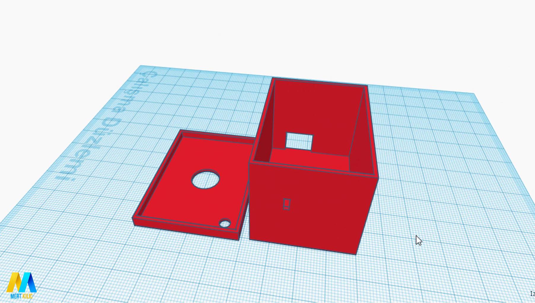 Download 3D Model STL