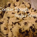 Cookie Dough Sugar Scrub