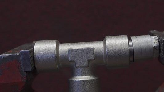 Press Ball Bearings