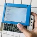 MutantC V3 - Modular and Powerful HandHeld PC