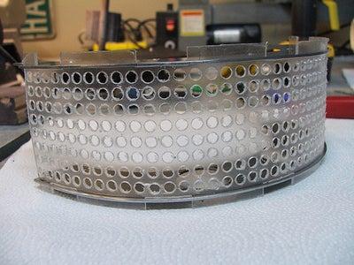 Creating the LED Matrix (1 of 2)