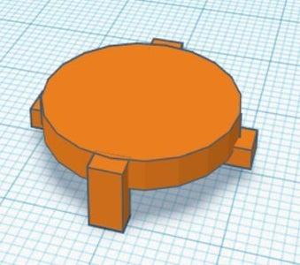 Step 5: Creating the Bottom Locking Zone