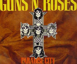 How to Play: Guns N' Roses - Paradise City (Guitar)