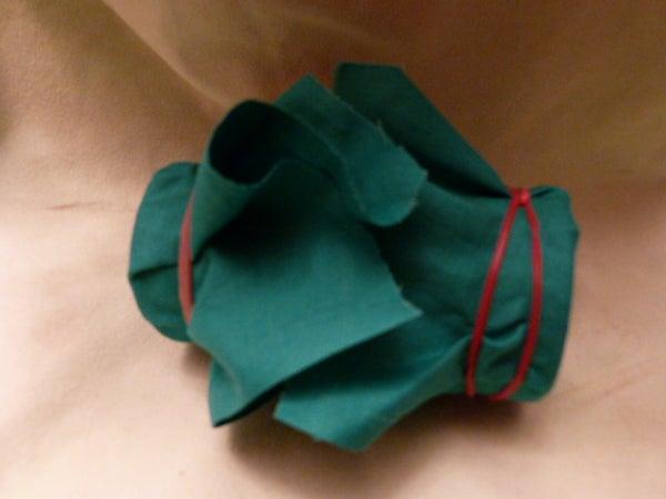 Toilet Paper Tube Maracas