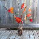 Thanksgiving Tree DIY (with Video)