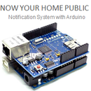KNOW YOUR HOME PUBLIC IP