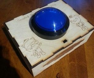 DIY Octoalert Aka SoundButton