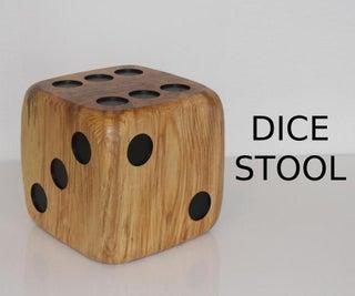 DICE STOOL