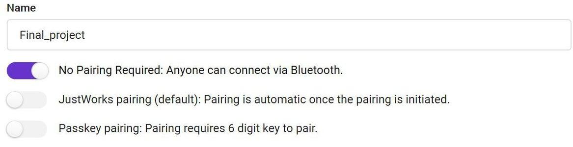 Interfacing Micro:bit to Raspberry Pi Via Bluetooth