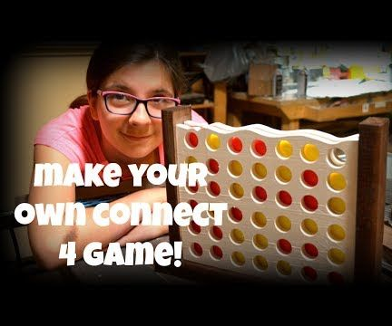 How to Make a Connect 4 Game
