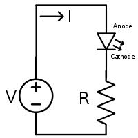LEDs in a Circuit