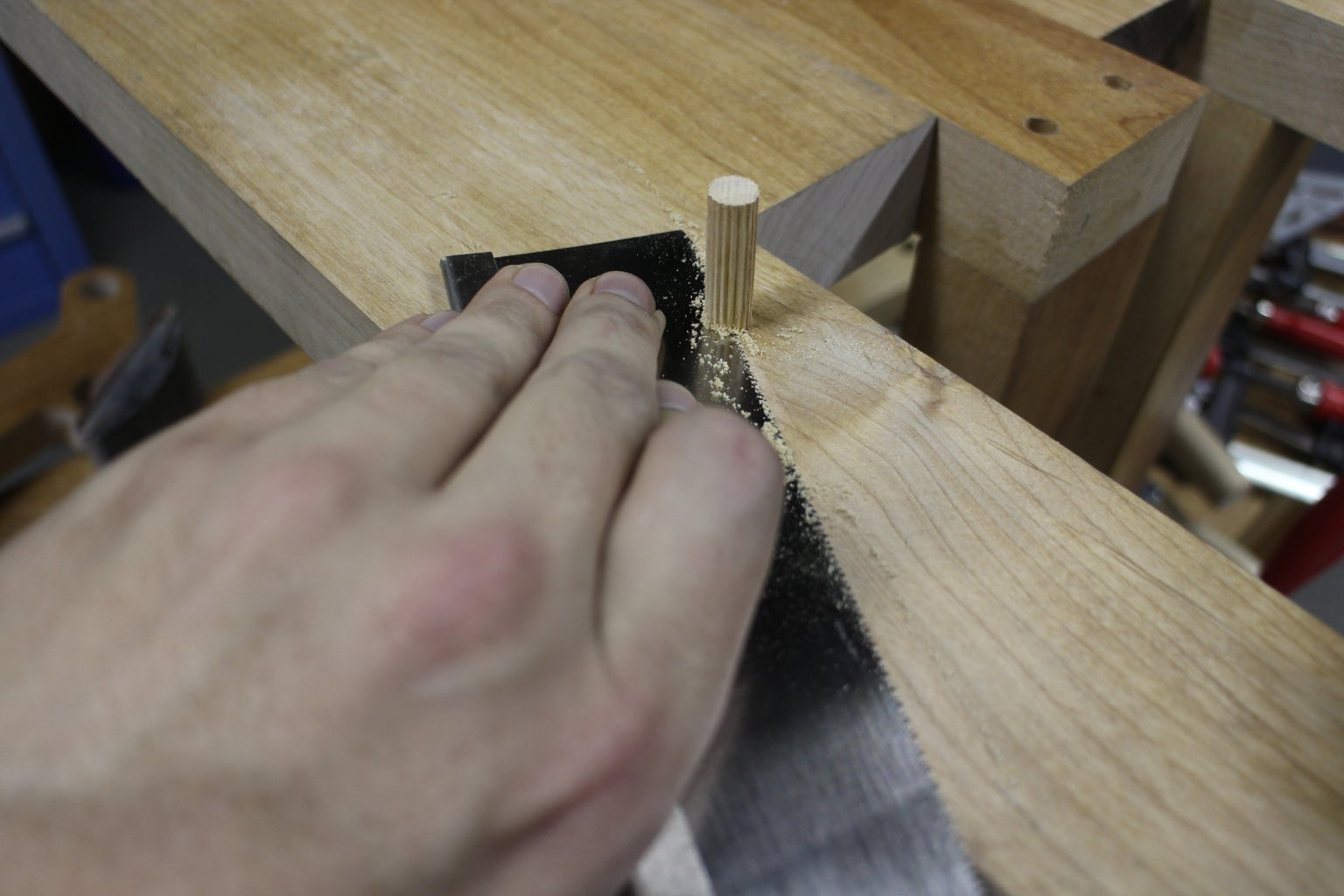 Screwing the Shelves Together [WIN]