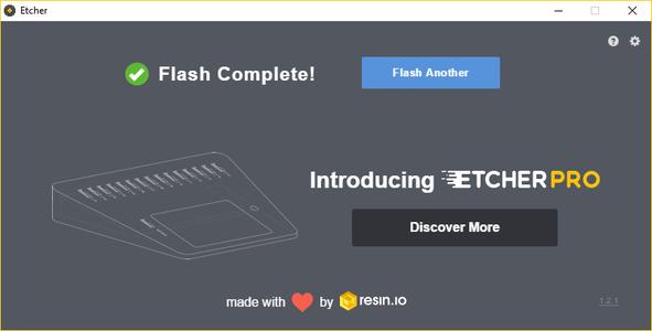 Raspbian Install & Setup YMMV