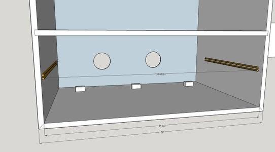 Assemble the Drawer — Pt. 1