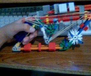 X80g Assault Pistol