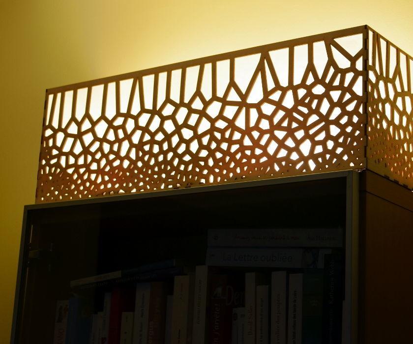 Voronoï Lamp