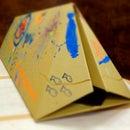 How to Make a DANBAKO (Cardboard) House