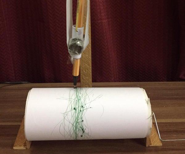 How to Make a Seismograph
