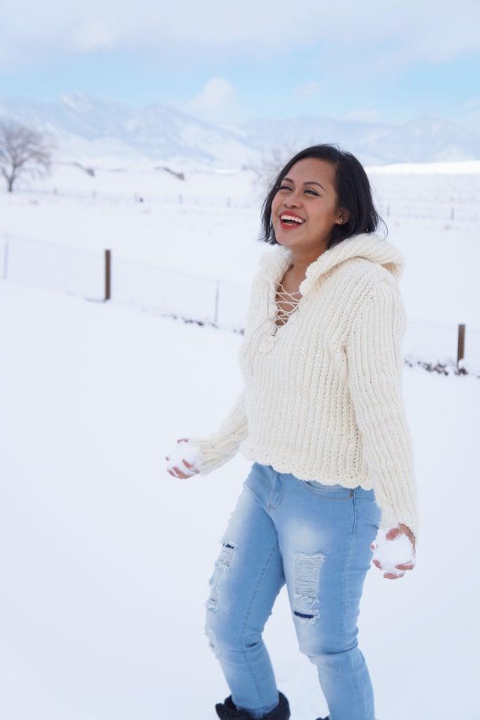Time  to Enjoy Snow Day!