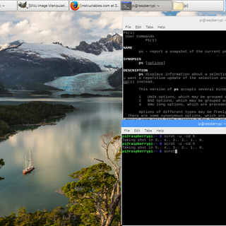 Navigating the Raspberry Pi's Software: Part 1