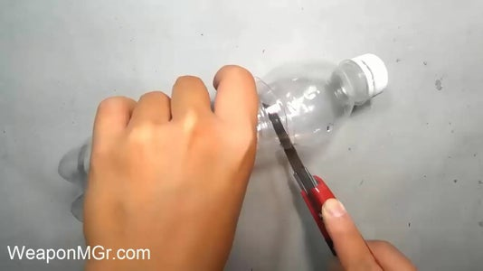 You Need a Plastic Bottle