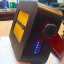 DIY Portable LED Worklight