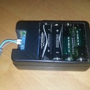 Arduino powered bluetooth remote relay switch
