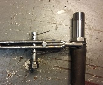 The Wire Clamp Maker