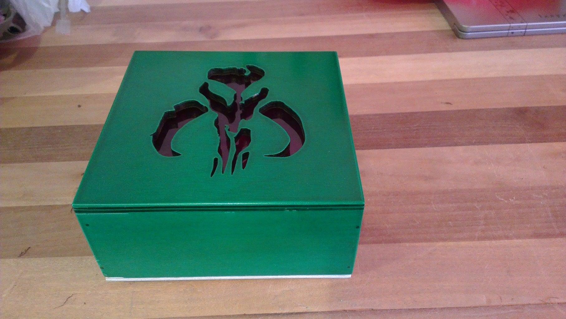 Make the Box