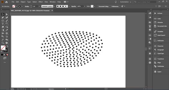 Making Holes