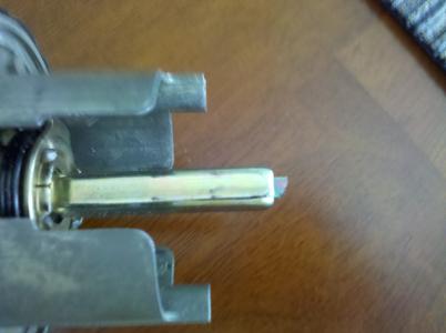 Modify Lock Mechanism