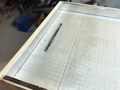 Build 4 - the Heat Sync