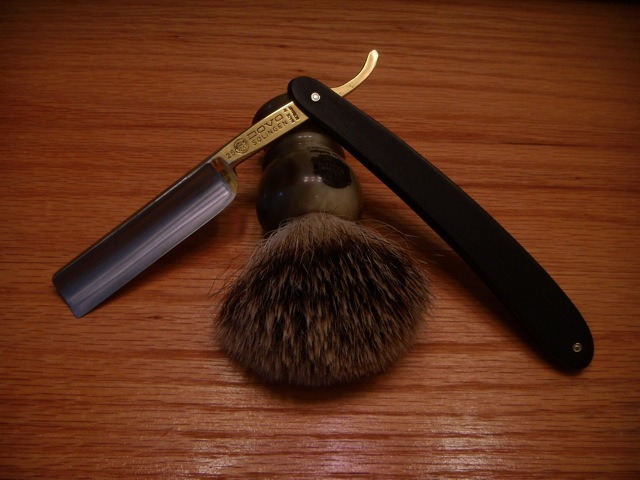 Wetshaving for the Common Man